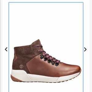 Timberland sneakers boots